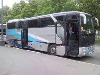 Автобус по России