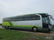 Автобус в Анапу и Геленджик 4