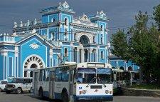 Билеты на автобус Ставрополь