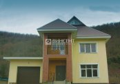 Дом в селе Ольгинка