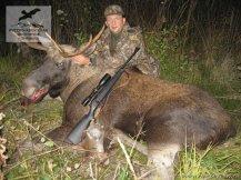 Русско-Азиатская охотничья