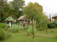 базы отдыха в Лазаревском