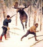 Смотреть бесплатно охота на